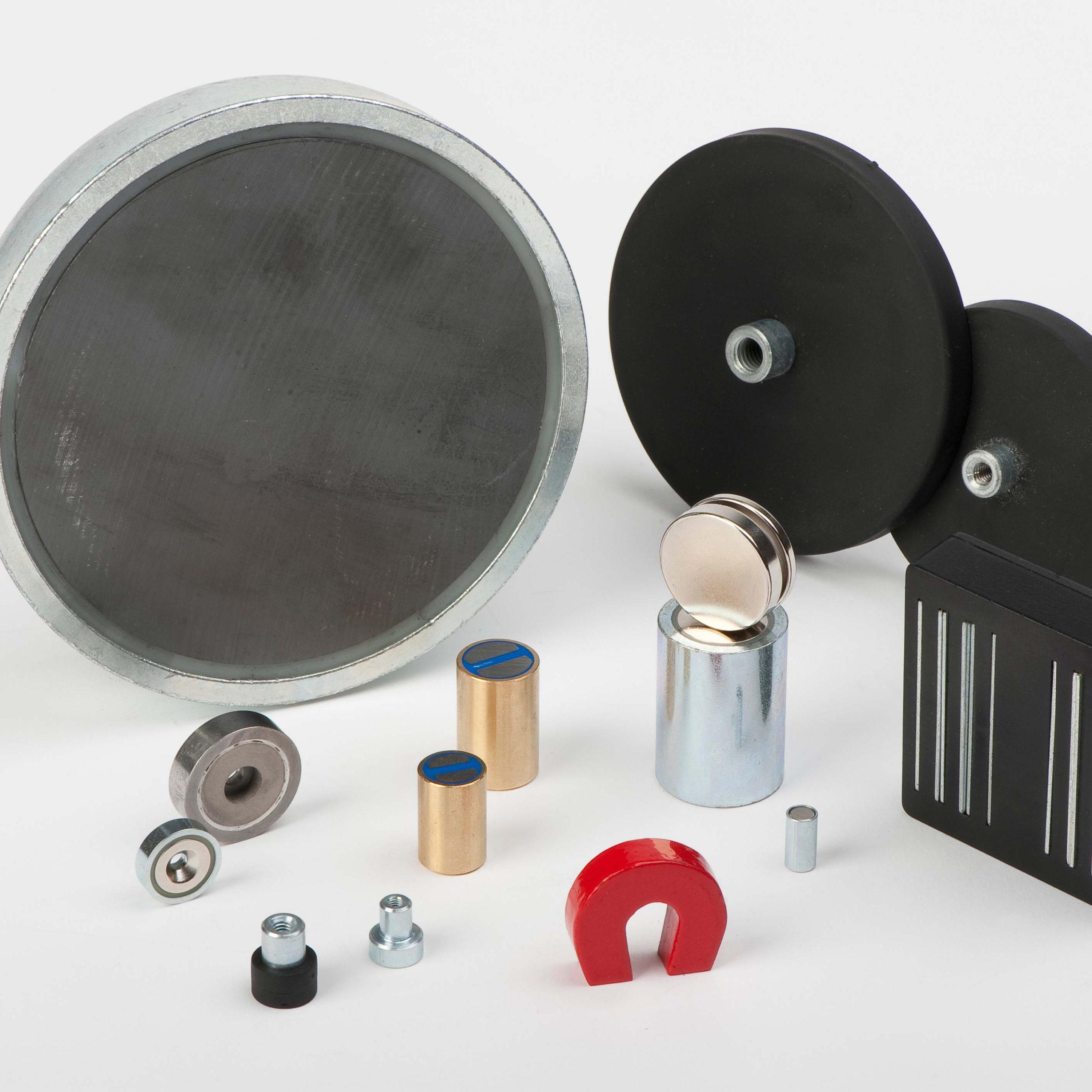 Schallenkammer Magnetsysteme GmbH