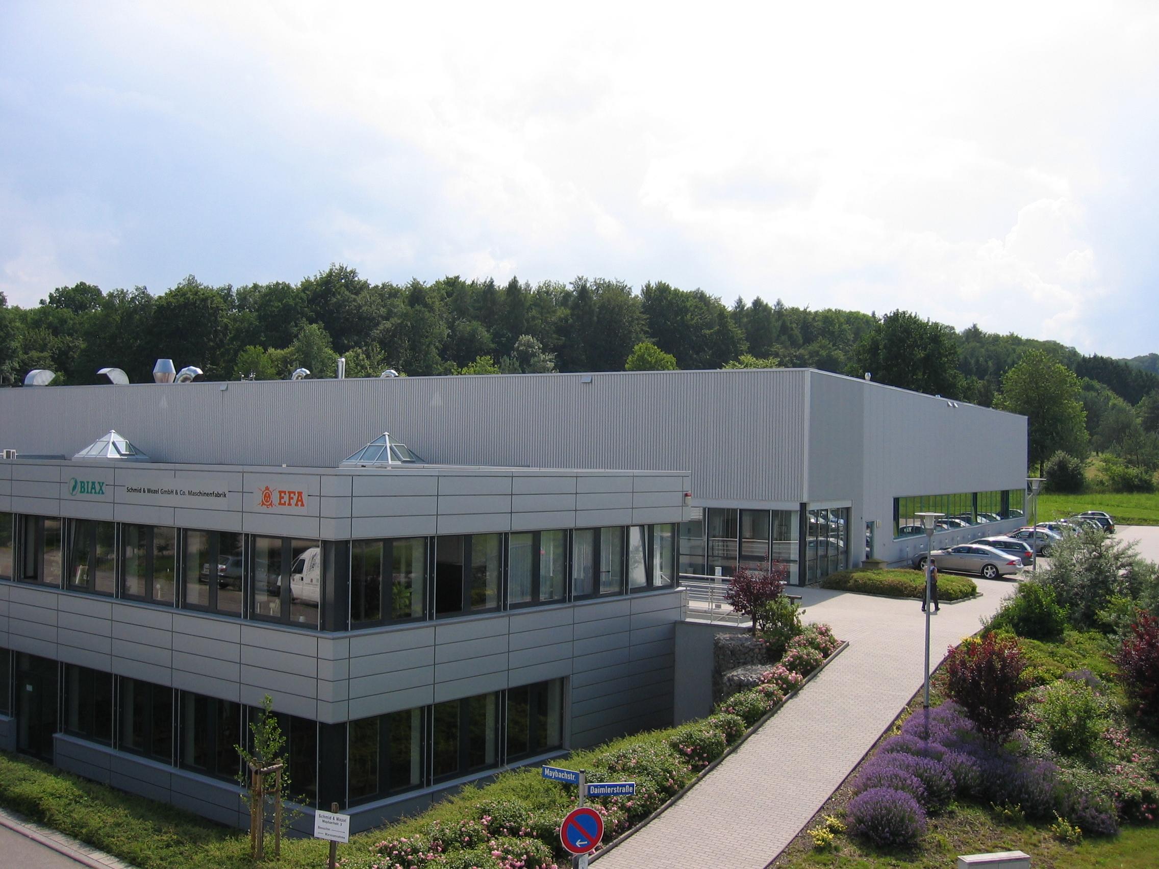 BIAX Schmid & Wezel GmbH