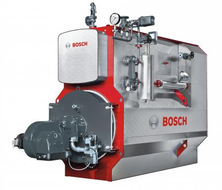 Bosch Industriekessel GmbH