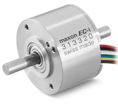 maxon motor GmbH