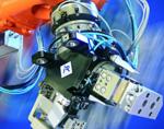 Robotergreifer von IPR-Intelligente Peripherien für Roboter GmbH.