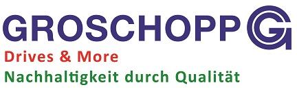GROSCHOPP AG Drives & More