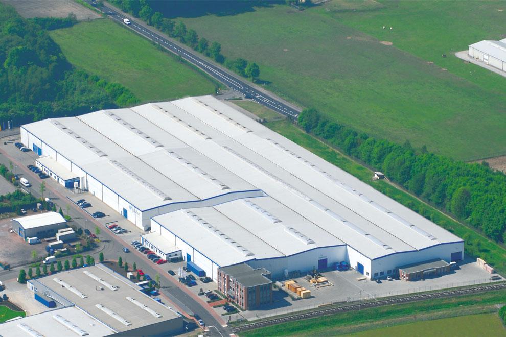 Göcke GmbH & Co. KG