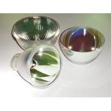 Stumpe Glas