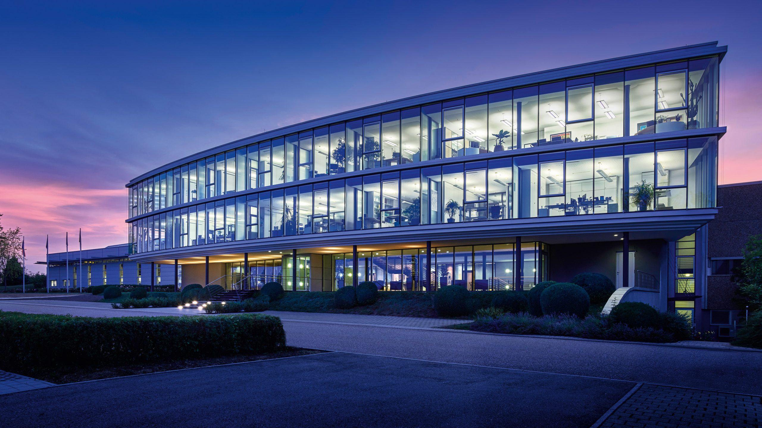 HEINRICH KIPP WERK GmbH & Co. KG