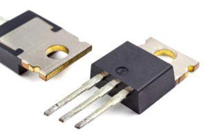 Transistor Bild Fotolia