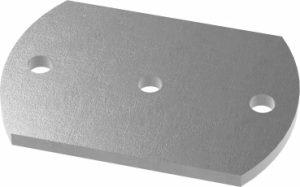 Ankerplatten aus Stahl Bild Metall-Markt-Schuhmann