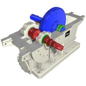 Turbogetriebe Bild Wiki