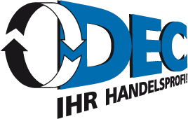 DEC GmbH Import und Export Metall- und Kunststoffwaren