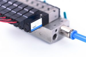 Druckluftmanagement - Kompressormanagement Bild Fotolia
