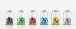 Tablettenhandling Bild Fotolia