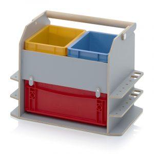Werkzeugträger Bild Auer Packaging