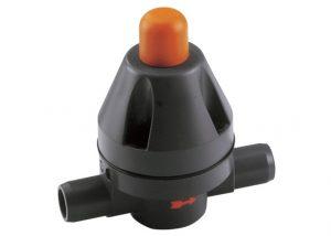 Druckhalteventil Bild GF Piping Systems