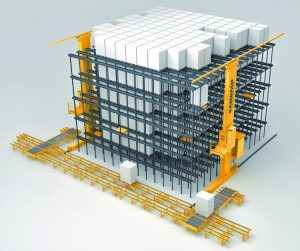 Kompaktlager Bild SMB