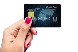Smart Card Vergussmasse