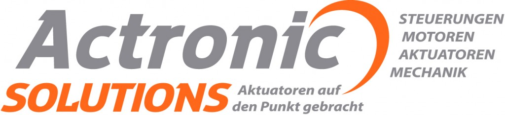 Actronic-Solutions GmbH