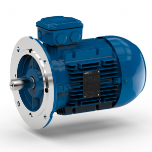 IEC-Normmotoren Bild Wattdrive