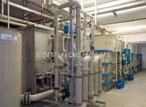 Flotationsanlage Bild Enviro Chemie