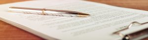 Formulare und Verträge Bild Fotolia