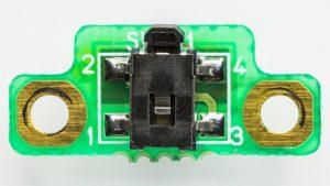 mikroschalter