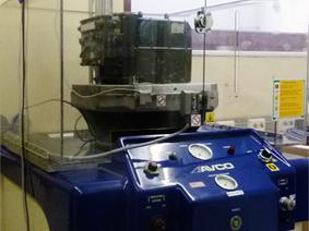 EMV-Prüfungen Bild hummel electronic