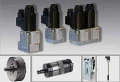 Hochdruckhydraulik Bild HYDAC