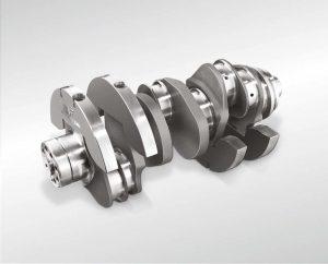 Kurbelwellen Bild MS Motorservice International