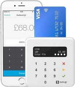 Mobil Payment