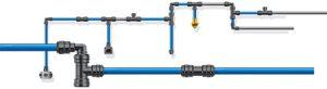 Druckluftleitungen Bild foerster-kompressoren-druckluftleitungen