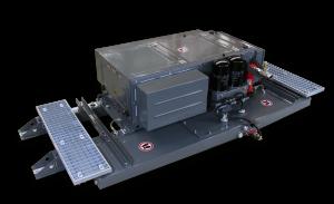 Druckluftsysteme Bild CVS