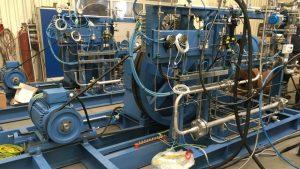 Elektroysanlage Bild Wind to Gas