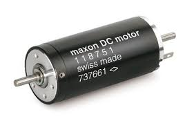 RE-Motoren Bild maxon