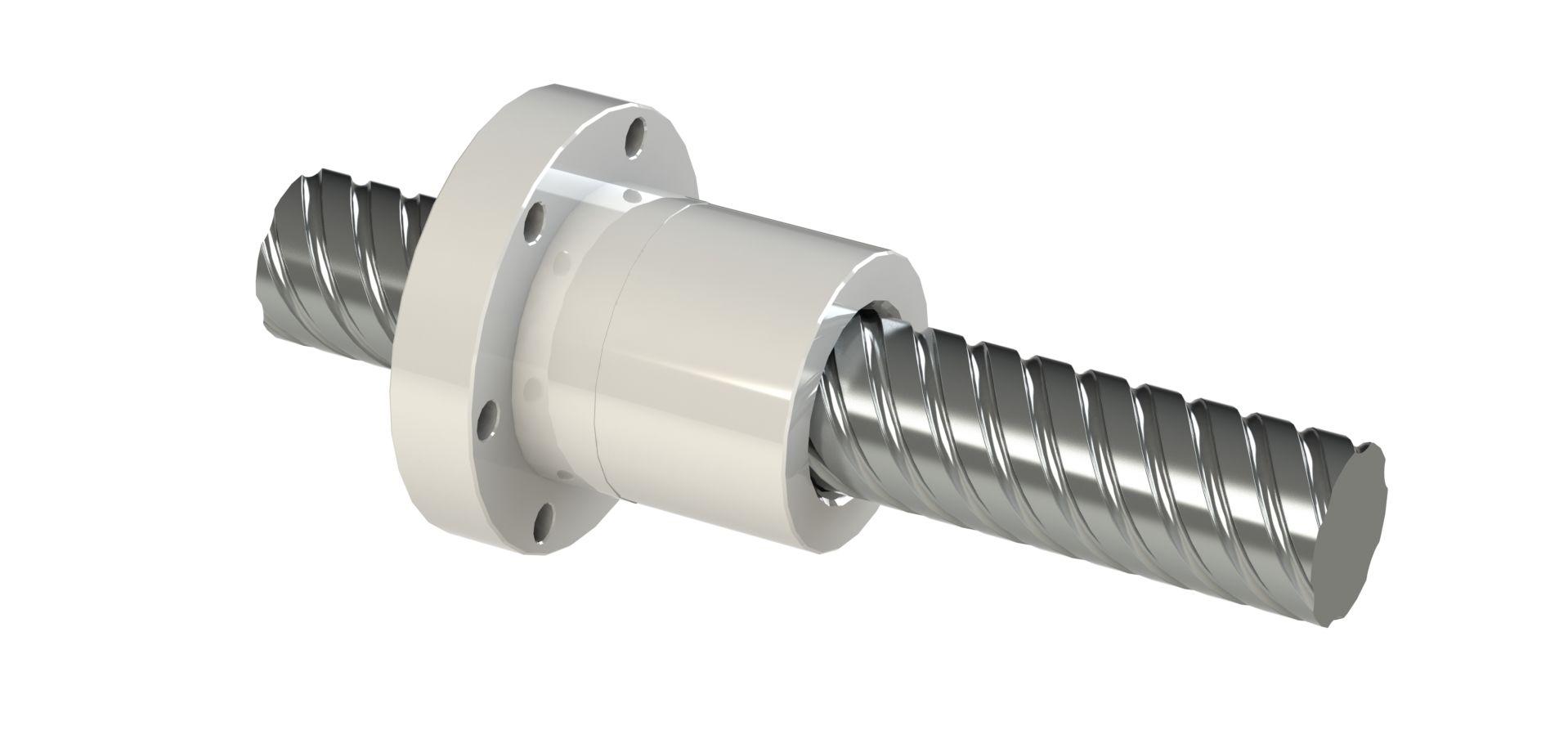 gleitgewindetriebe Bild Neff