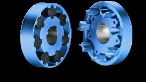 elastische Kupplungen