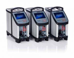 Temperaturkalibratoren