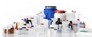 Kunstsstoffflaschen