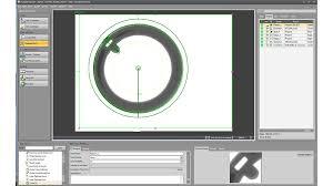 Software Bildverarbeitung