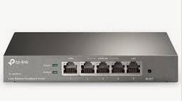 LAN Router