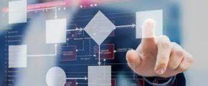 Digitalisierung von Prozessen